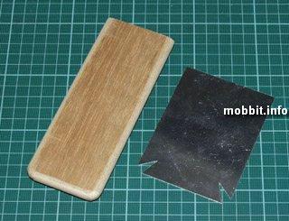 Как сделать крышку для телефона из бумаги