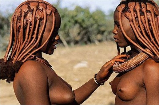 секс фото девушка с африканскими косичками