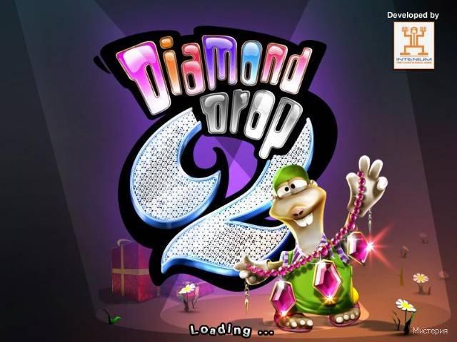 Diamond Drop 2 , картинка номер 152693.