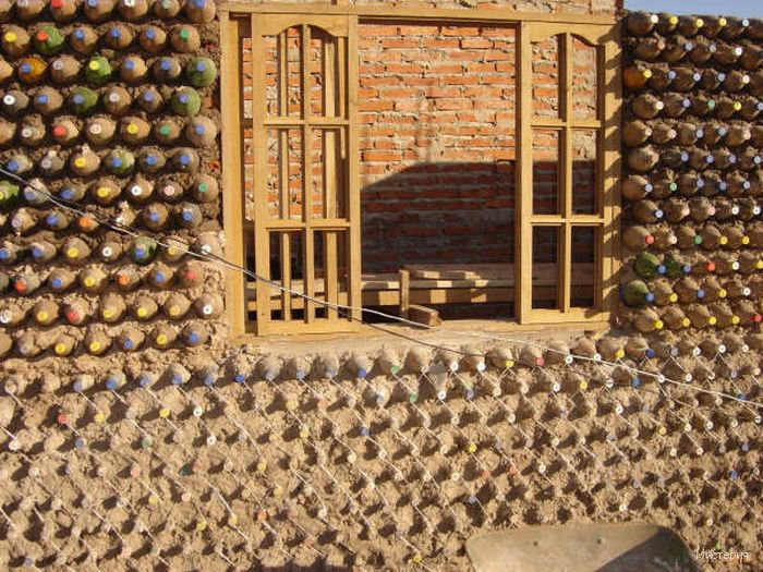 Как построить сарай из металла своими руками