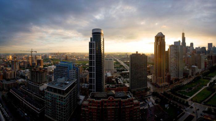 Фото Самых Красивых Городов Мира