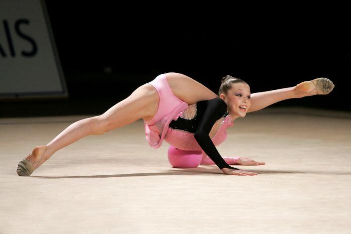 фото спортсменок эротька