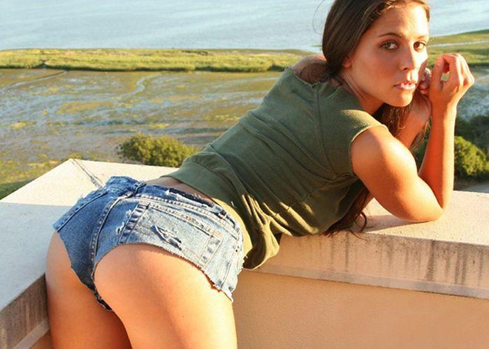 Порно фото раком молоденькие девушки
