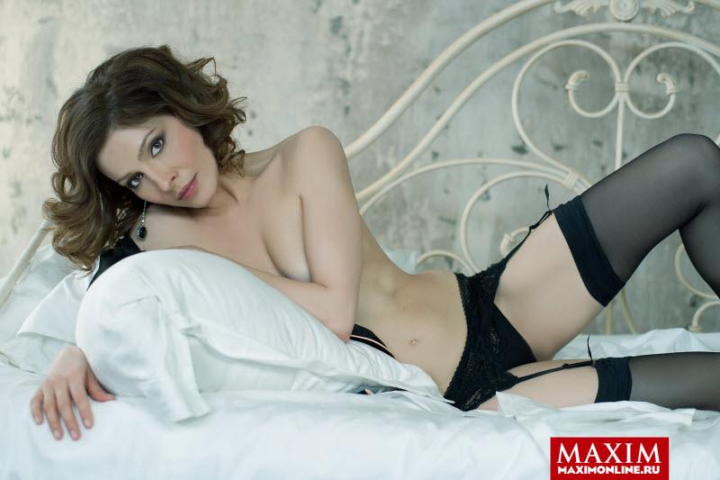 Марина рамова в порно