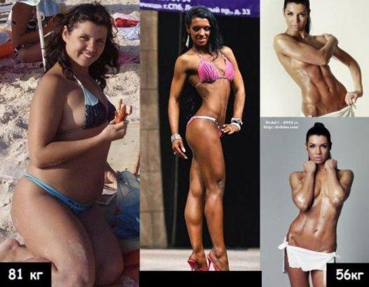 спортивное диета для похудения для мужчин