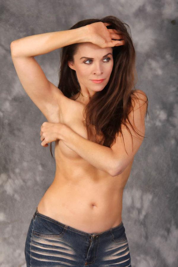Alicia фото приватов
