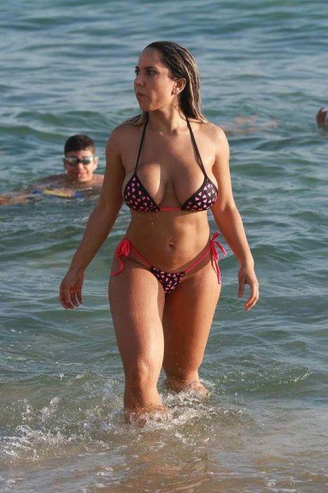 бразилия пляж фото девушки-мю2